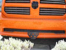 2017 Dodge Ram Sport Truck  Take Off Removable Metal License Plate Bracket