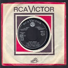 SYLVIE VARTAN JUKE BOX 45T RCA 46.123 1966 Pochette originale L'air qui balance