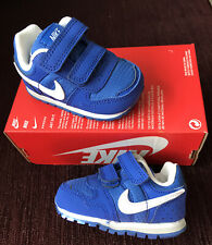 NIKE TRAINERS SIZE 2.5 INFANT. TODDLER. BOYS. BABY. FAST DELIVERY. NEW