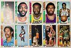 1976-77 Topps Basketball Cards 37