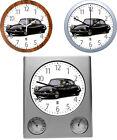 Reloj de pared con Auto Motivo: CITROEN automóvil; ÉPOCA ; classiccars