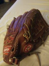Rawlings Sg76 The Premium Series Baseball Glove Rht