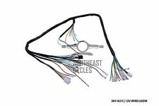 s l225 honda c90 in wires & electrical cabling ebay honda c90 wiring diagram 6v at soozxer.org