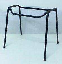 altes Gestell Metallgestell Fuß Unterteil für Gartenstuhl Stuhl Industriedesign