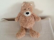 Jellycat I am Small Bouncer Bear Comforter Soft Toy VGC