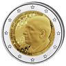 GRECE 2 Euro Dimitri Mitropoulos 2016 UNC