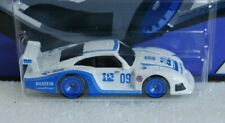 Hot Wheels 2019 Car Culture Silhouettes '78 Porsche 935-78 #3/5