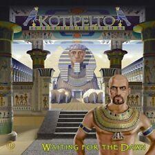 Kotipelto-waiting for the Dawn (stratovarius) CD neuf emballage d'origine