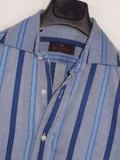 Camicie classiche da uomo ETRO a fantasia righe