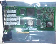 Netapp 4Gb Quad Port Fibre Channel PCI-E HBA X2054B-R6 111-00415 QLE2464