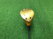 NICE Karsten Golf PING ZING BLONDE Fairway 7 WOOD Left Handed Steel KT-M STIFF
