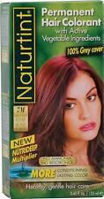 Naturtint Hair Color, 7M, Mahogany Blonde
