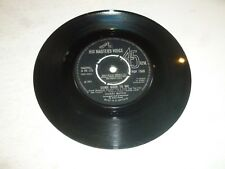 """JOHNNY MATHIS - Come back to me - 1965 UK 2-Ttack 7"""" vinyl Single"""