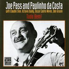 Paulinho Da Costa - Tudo Bem [New CD]
