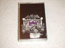 SEALED 1992 VERY RARE Comatose Environmental Revolt DEMO Cassette CA Deep Sleep