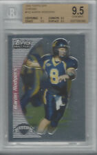 AARON RODGERS 2005 TOPPS DRAFT PICKS & PROSPECTS CHROME #152 BGS 9.5