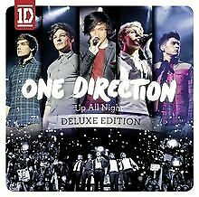 Up All Night (Deluxe Edition (CD/DVD) von One Direction | CD | Zustand gut