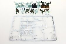 Games Workshop Warhammer Savage Orcs set of 14 vintage plastic miniatures OOP