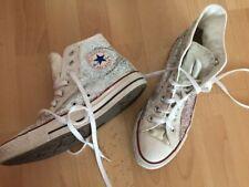 Converse Damen-Glitzer Sneaker in Größe EUR 40 günstig kaufen | eBay