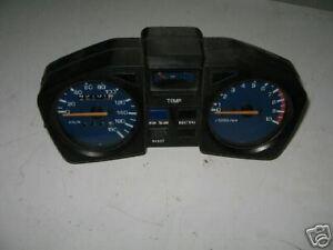 XTZ 660 Bj. 91 Armaturen                          34005