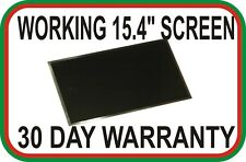 "WORKING Acer Aspire 5715z 15.4"" Laptop LCD Screen"