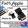 iPhone 4S OEM Original Rear Back 8MP Camera Lens Replacement Flex Cable Tools