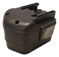 Milwaukee 48-11-1967 Replacement Power Tool Battery, 12V 3.0Ah Ni-MH, High-Cap