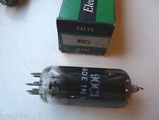 90c1 z&i Nuevo Viejo Stock válvula de tubo de 1 pieza n14a
