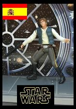 STAR WARS ★★★HAN SOLO(from Millennium Falcon) ★★★ THE CLONE JEDI SIHT rogue one