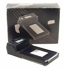 SINAR ROLLFILM HOLDER 67 BOX 4x5 120 220 67 BACK NICE