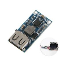Step-down Module Regulator DC-DC 9/12/24V to 5V Car USB Charger Power Supply
