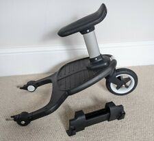 Bugaboo Comfort Buggy Board with Seat and Adaptor for Donkey and Buffalo