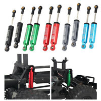Aluminum Shock Absorber Damper for 1/10 SCX10 TRX4 RC Model Car Accessories
