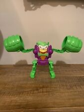 DC Comics Batman The Joker Robo Rampage Action Figure