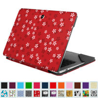 For MacBook Air 13 Inch A1466 / A1369 Folio Case Sleeve Protective Book Cover