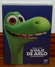 EL VIAJE DE ARLO THE GOOD DINOSAU DISNEY DVD NUEVO PRECINTADO FUNDA DE CARTON R2