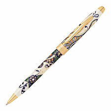 Cross Botanica Golden Magnolia Ballpoint Pen Gift Set with Notecards : AT0642-1