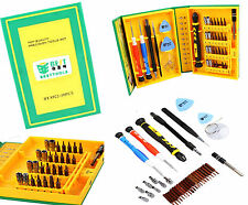 38 in 1 BST-8922 Screwdriver Opening Tool Kit Set For XBOX 360 NDS Lite PS4 UK