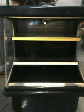 Commercial Hussman Display Case