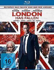 London Has Fallen [Blu-ray] von Najafi, Babak | DVD | Zustand sehr gut