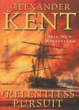 Relentless Pursuit,Alexander Kent- 9780434008841