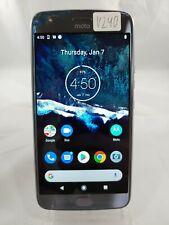 Motorola Moto X4 XT1900-1 64GB AT&T GSM Unlocked Smartphone Cellphone Blue V240
