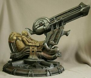 Sideshow Collectibles ALIEN Space Jockey Statue