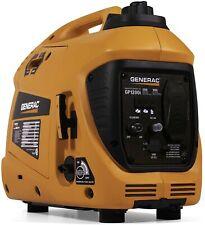 Generac 7671 - GP1200i - 1200 Watt Portable Inverter Generator, 50-State/CSA