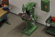Fräsmaschine Fräse Maschine MODELL !! Werkstatt Garage Diorama Deko Zubehör 1/18