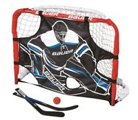 Mini Hockey Tor Set Bauer Pro  --Inlinehockey/Streethockey--