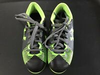 Under Armour Kids Size 10 Youth Cleats Soccer Baseball Football Sports Footwear