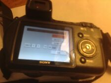 Sony Cybershot 15x Optical Zoom DSC-H7 8.1 Mega Pixel