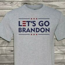 Let's Go Brandon - Stars and Stripes - F**K Joe Biden - Free Shipping