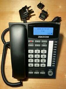 Jablocom Noabe Essence Fixed Cellular Terminal GSM 3G Desktop Mobile Phone